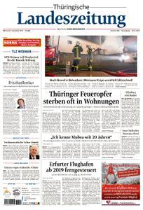 Thüringische Landeszeitung – 05. Dezember 2018