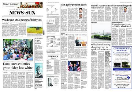 Lake County News-Sun – June 21, 2019
