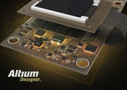 Altium Designer 16.1.9