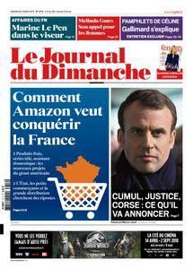 Le Journal du Dimanche - 04 mars 2018