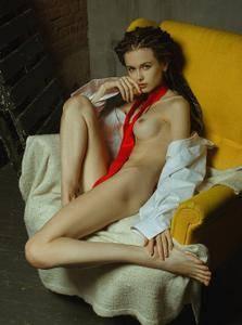 Olga Gorlachuk - Boris Bugaev Photoshoot