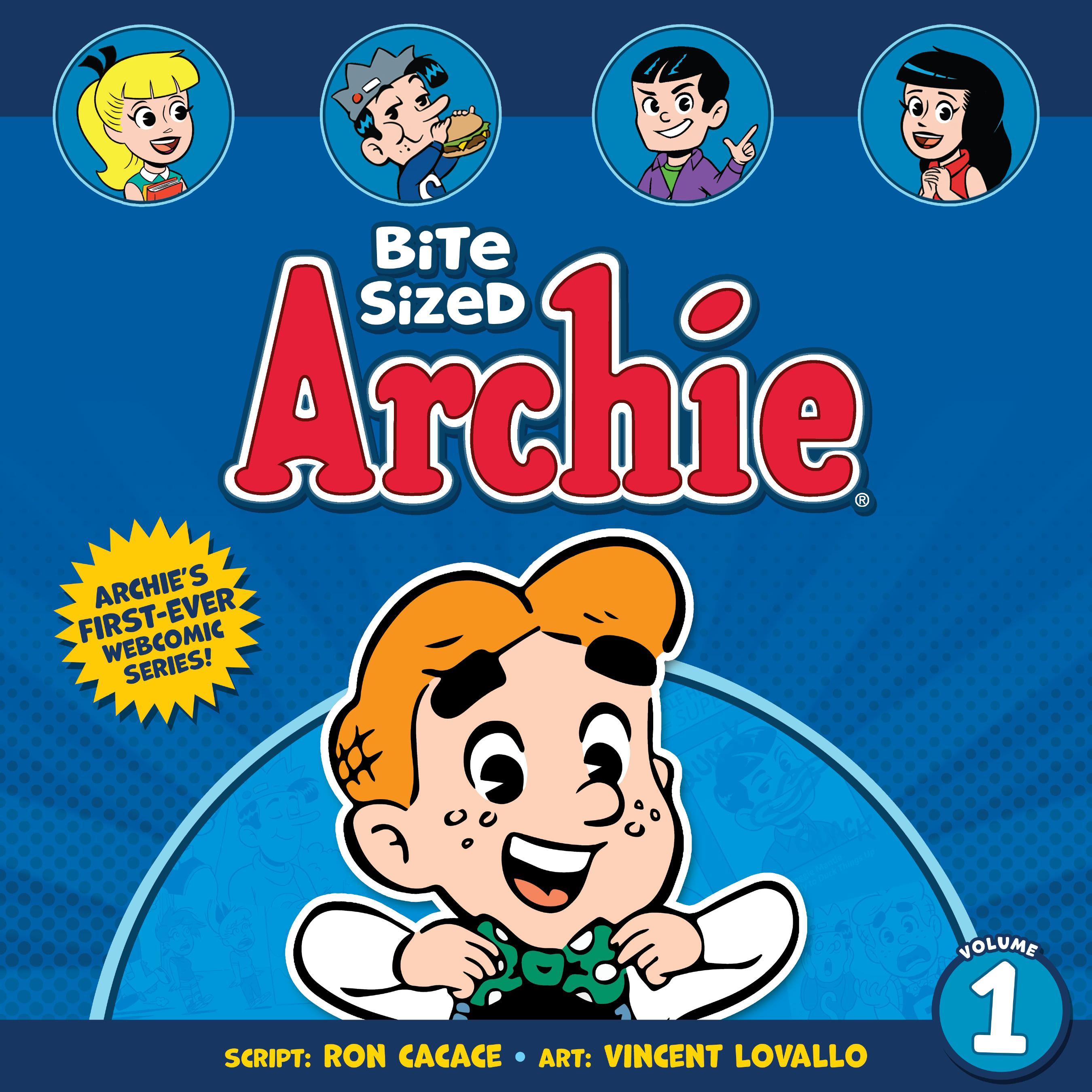Bite Sized Archie 01 (2021) (Forsythe-DCP