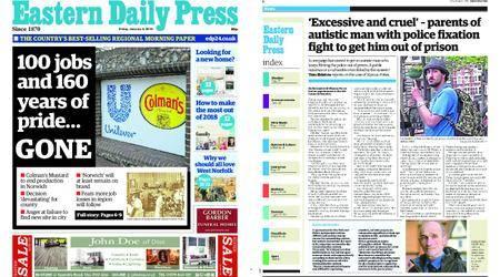 Eastern Daily Press – January 05, 2018