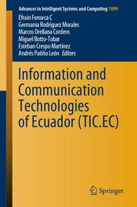 Information and Communication Technologies of Ecuador (TIC.EC)