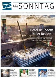 Westfalenpost am Sonntag - 23. Juni 2019
