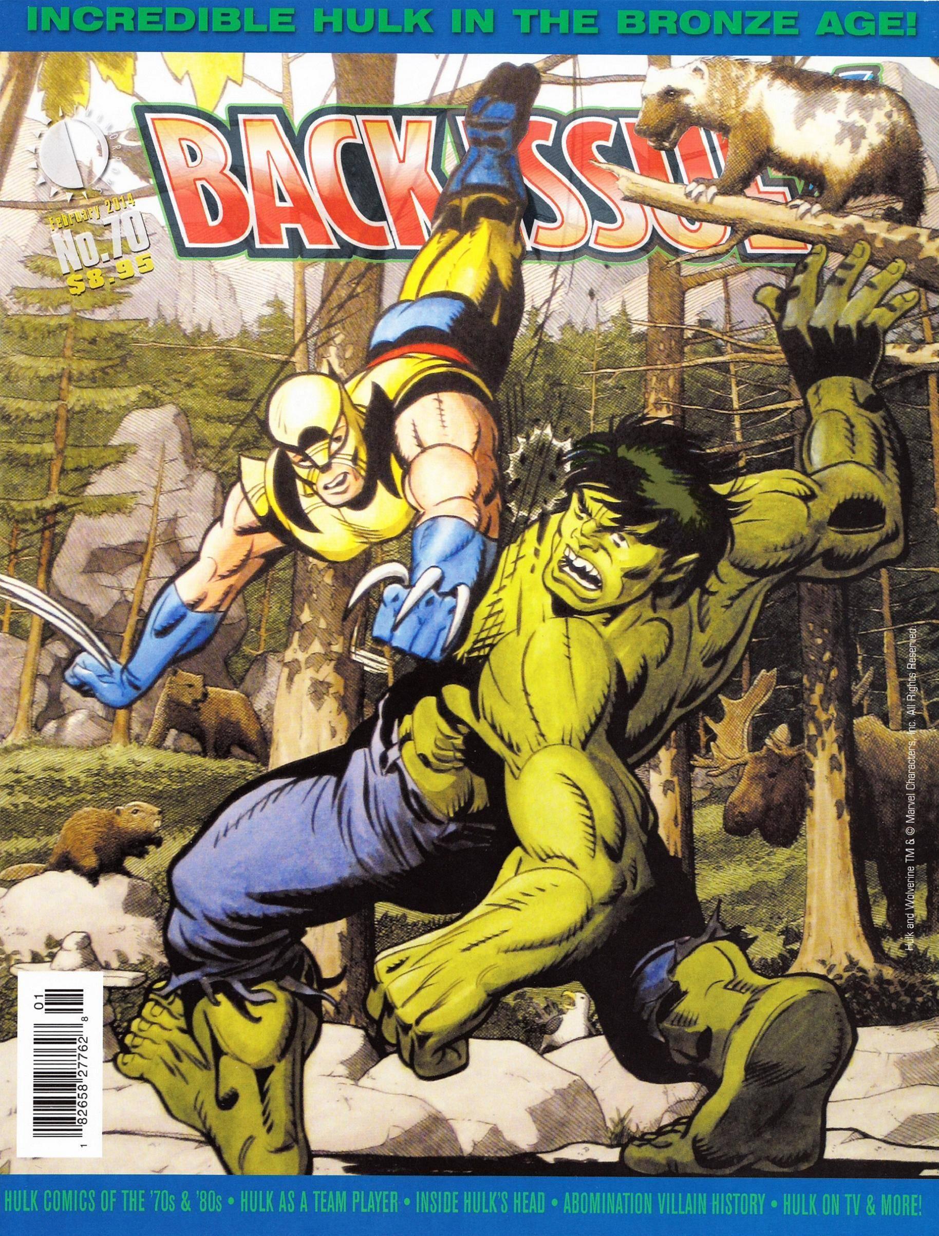 Back Issue 070 2014 Digital