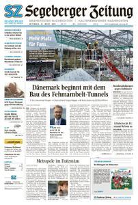 Segeberger Zeitung - 27. März 2019