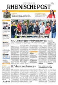 Rheinische Post – 29. Mai 2019