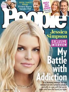 People USA - February 03, 2020