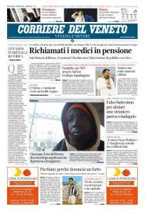 Corriere del Veneto Venezia e Mestre - 27 Marzo 2019