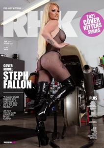 RHK Magazine - Issue 224 July 2021