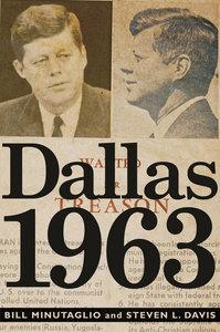 Dallas 1963 (repost)