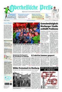 Oberhessische Presse Marburg/Ostkreis - 23. März 2018