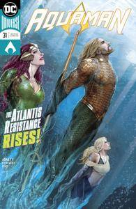 Aquaman 031 2018 Digital BlackManta-Empire