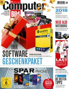 Computer Bild Germany – 07. Dezember 2018