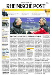 Rheinische Post – 14. April 2021