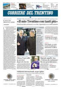 Corriere del Trentino - 16 Dicembre 2017