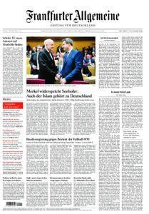 Frankfurter Allgemeine Zeitung F.A.Z. - 17. März 2018