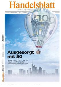 Handelsblatt - 31. Mai 2019