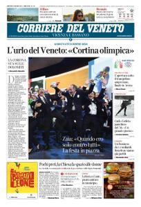 Corriere del Veneto Vicenza e Bassano – 25 giugno 2019
