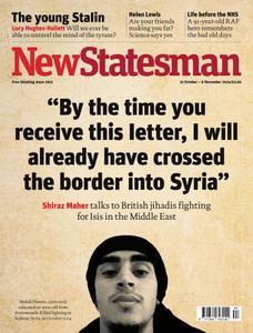 New Statesman - 31 October - 6 November 2014
