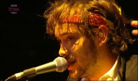 Glastonbury Festival 24th-26th June 2011 (22 DVD)