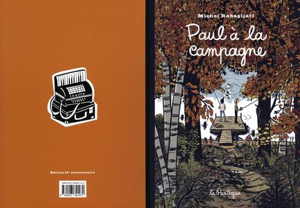 Paul - Tome 1 - Paul à la Campagne (Version Couleur)