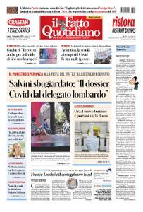 Il Fatto Quotidiano - 07 settembre 2020