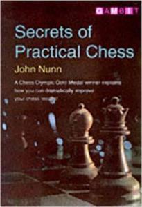 Secrets of Practical Chess (Gambit Chess)