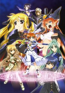 Magical Girl Lyrical Nanoha The Movie 1st (2010)