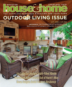 Houston House & Home - February 2019