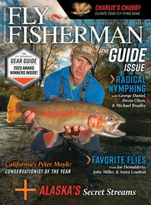 Fly Fisherman - February/March 2020