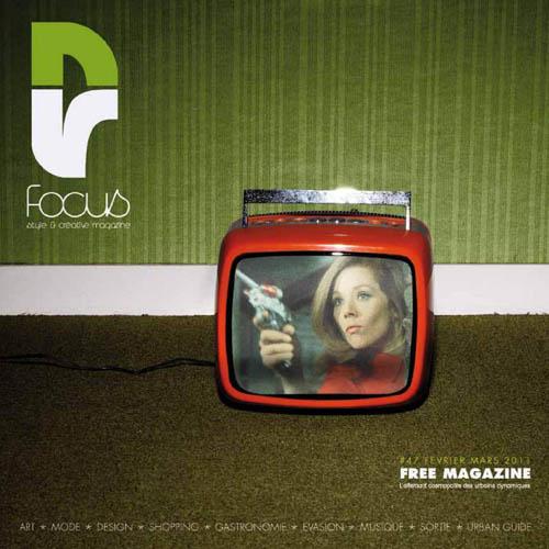 Focus Magazine #47 - February-March 2011