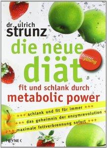 Die neue Diät: Fit und schlank durch Metabolic Power (Repost)