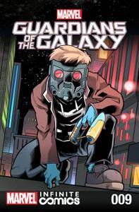 Guardians of the Galaxy - Awesome Mix Infinite Comic 009 2017 digital Son of Ultron-Empire