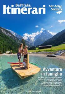 Bell'Italia - Itinerari - Maggio 2014