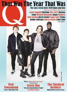 Q Magazine - January 2020