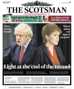 The Scotsman - 28 April 2020