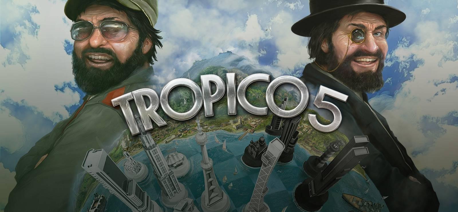 Tropico 5 (2014)