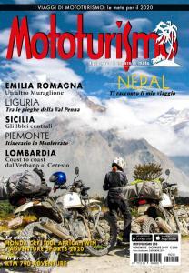 Mototurismo N.258 - Novembre 2019