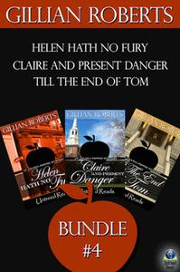 «The Amanda Pepper Mysteries: Bundle 4» by Gillian Roberts
