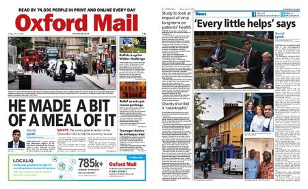 Oxford Mail – July 10, 2020