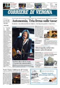 Corriere di Verona – 19 aprile 2019