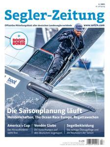 Segler-Zeitung – 24 März 2021