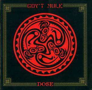 Gov't Mule - Dose (1998)