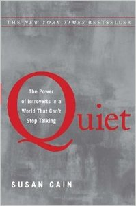 Quiet: The Power of Introverts in a World That Can't Stop Talking [Repost]