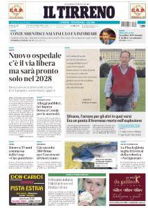 Il Tirreno Livorno - 25 Luglio 2019