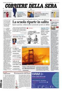 Corriere della Sera – 11 settembre 2020