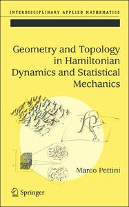 Geometry and Topology in Hamiltonian Dynamics and Statistical Mechanics (repost)