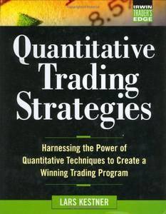 Quantitative Trading Strategies PDF Download Full – Download PDF Book